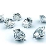 diamanti bianchi