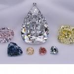 diamanti colorati