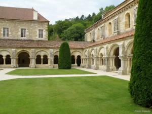 Abbazia di Fontenay