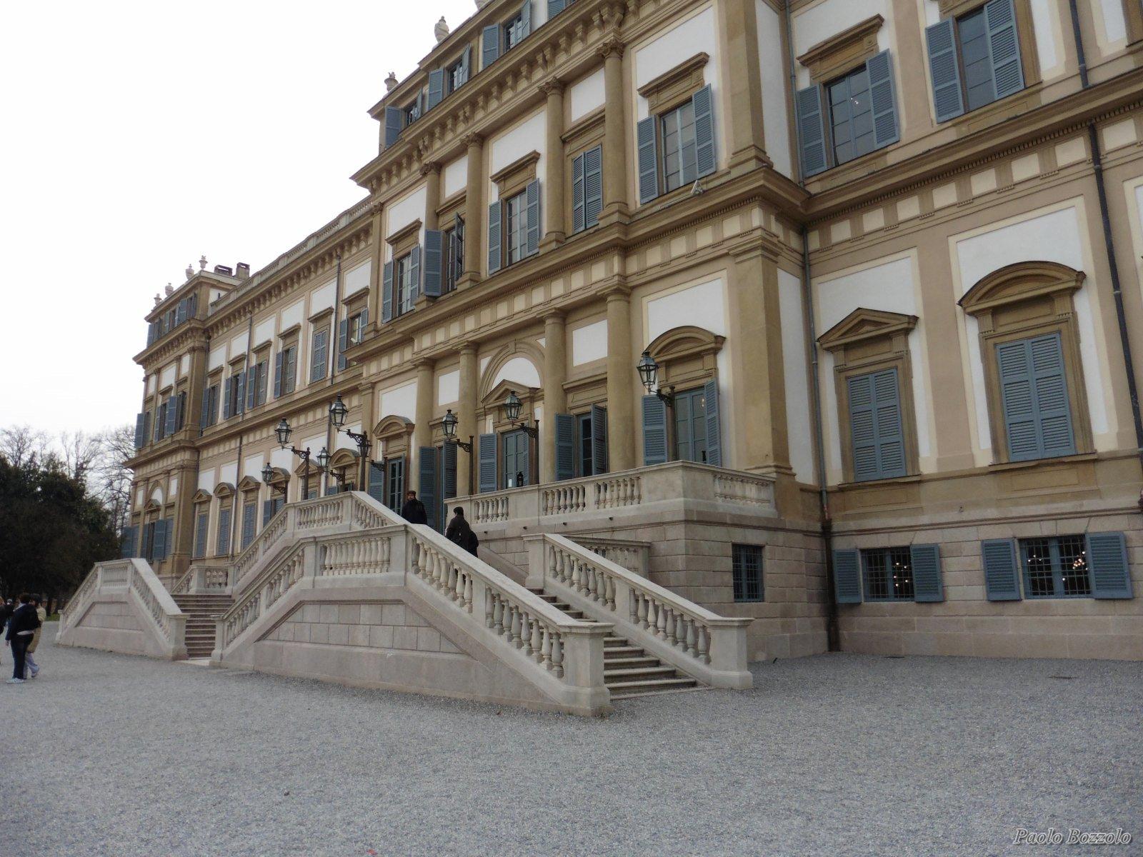 La villa reale di monza enjoy travel and art - Ristrutturo casa ...