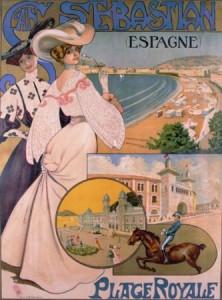 Spagna vintage