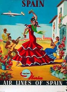 Spagna vintage 3