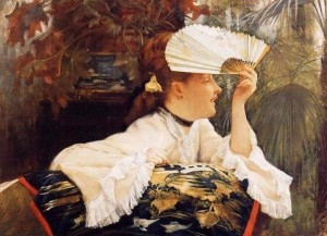 ventagli tissot the fan