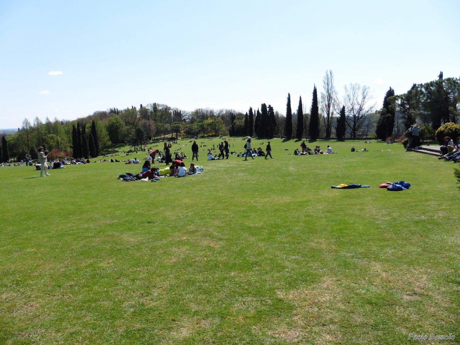 Il parco giardino sigurt a valeggio sul mincio vr enjoy travel and art - Parco giardino sigurta valeggio sul mincio vr ...