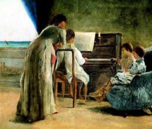 musicisti cecioni lezioni di piano