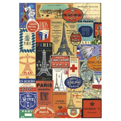 parigi poster vintage 5