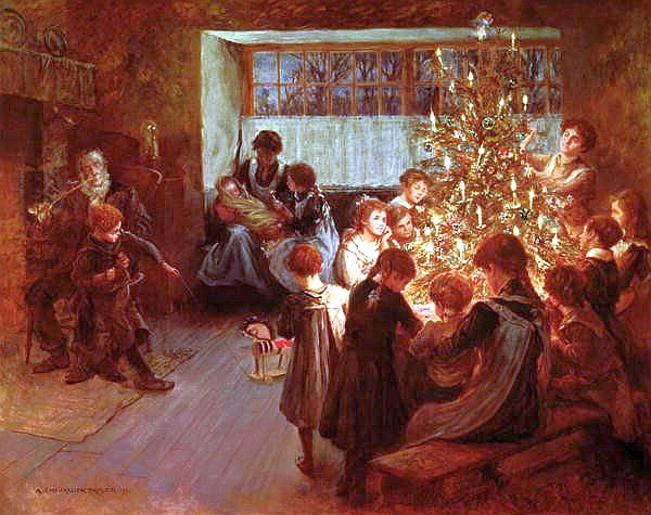 natale 2015 tayler the christmas tree 1911