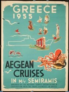 grecia vintage aegean cruises
