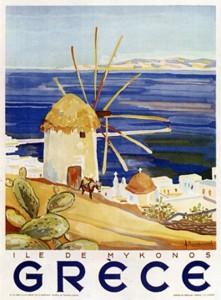 grecia vintage mykonos