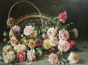 rose licinio barzanti