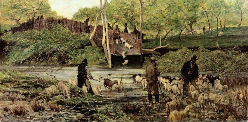 giovanni-fattori-il-salto-delle-pecore